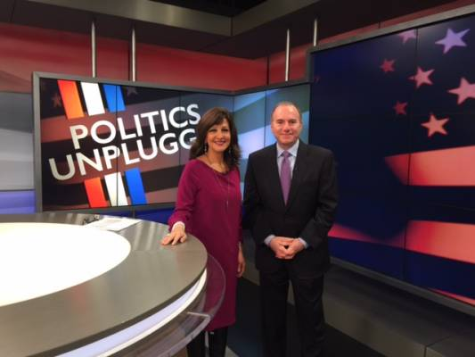 David Kolko on Denver's Channel 7 Politics Unplugged