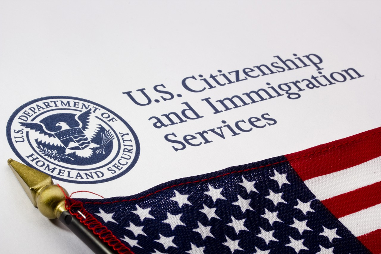 USCIS Issues Revised Form I-9