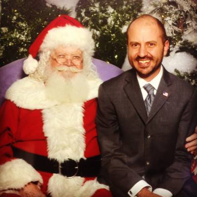 My 2015 Christmas Wish List
