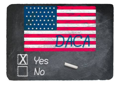 What is happening with DACA? Where we are, and we where we could be heading…