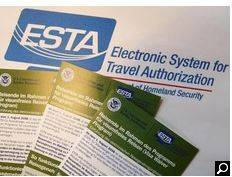 Changes to the Visa Waiver Program