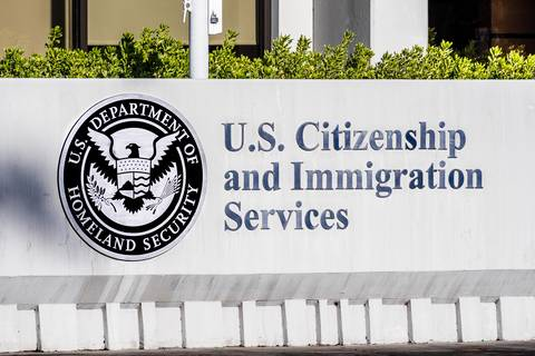 UPDATE on USCIS, EOIR & DOS COVID-19 Related Office Closures