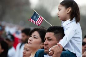 Temporary Protected Status for El Salvador set to end September 09, 2019
