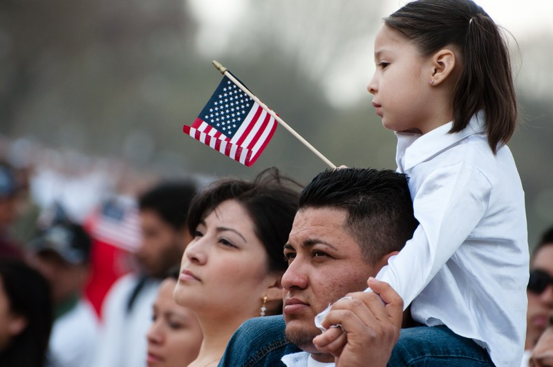 Unofficial reports that President Trump will end DACA program in 6 months