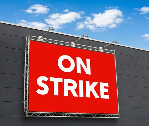 Strike! Rights and responsibilities of H-1B employers and employees during a labor strike