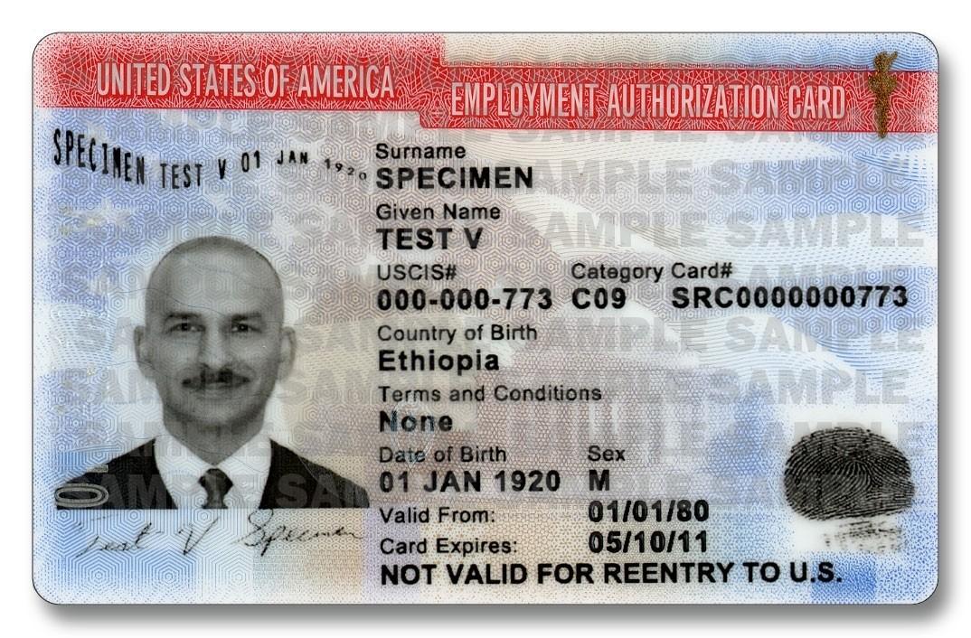DHS Regulatory Changes Impact Employment Authorization Document Renewals